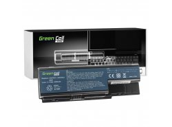 Green Cell PRO Laptop Accu AS07B31 AS07B41 AS07B51 voor Acer Aspire 5220 5315 5520 5720 5739 7535 7720 5720Z 5739G 5920G 6930G