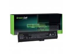 Green Cell ® laptopbatterij BATEFL50L6C40 3UR18650Y-2-QC261 voor Acer Extensa 2400 TravelMate 2400 4310 Aspire 3200 3600 3680 50