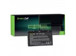 Green Cell ® laptopbatterij GRAPE32 TM00741 TM00751 voor Acer TravelMate 5220 5520 5720 7520 7720 Extensa 5100 5220 5620 5630 11