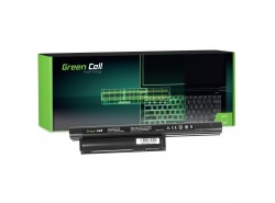 Green Cell ® laptopbatterij VGP-BPS26 voor SONY VAIO PCG-71811M PCG-71911M SVE1511C5E