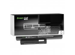 Green Cell ® Laptop Batterij VGP-BPS22 VGP-BPS22A voor Sony Vaio PCG-61211M PCG-71211M PCG-71211V PCG-71212M Seria E VPCE VPCEA