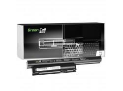 Green Cell PRO ® Laptop Akku VGP-BPS26 VGP-BPL26 voor Sony Vaio PCG-71811M PCG-71911M SVE15