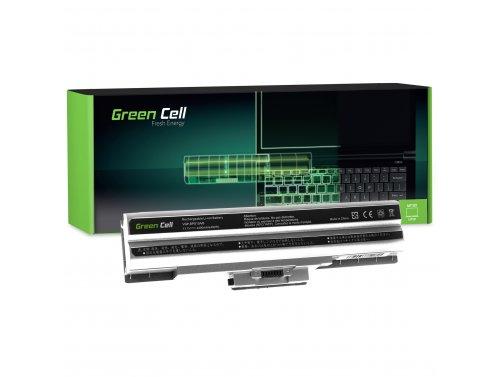 Green Cell ® laptopbatterij VGP-BPS13 VGP-BPS21 voor SONY VAIO VGN-FW PCG-31311M VGN-FW21E
