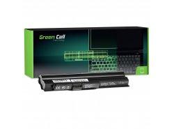 Green Cell Laptop Accu VGP-BPS20 VGP-BPS20/B VGP-BPL20 voor Sony Vaio VPCZ12S1C CN1 VPCZ126GGXQ PS3 VPCZ127GGXQ PS3 VPCZ128GGXQ
