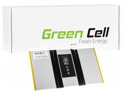 Batterij Green Cell A1389 voor Apple iPad 3 A1430 A1416 A1403 3 Gen iPad 4 A1460 A1458 A1459 4 Gen