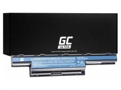 Green Cell ULTRA Laptop Accu AS10D31 AS10D41 AS10D51 AS10D71 voor Acer Aspire 5733 5741 5741G 5742G 5750 5750G E1-531 E1-571G