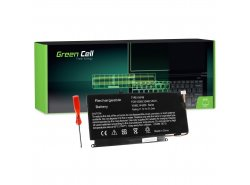Green Cell Laptop Accu VH748 voor Dell Vostro 5460 5470 5480 5560