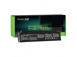 Green Cell ® Batterie BTY-M52 BTY-L71 für LG K1 und MSI Megabook ER710 ER710X EX700 GX700 GX710 VR700