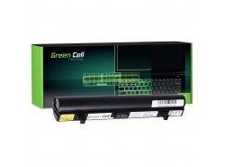 Green Cell Laptop Accu L08C3B21 L08S6C21 voor Lenovo IdeaPad S9 S9e S10 S10c S10e S12