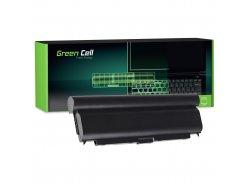 Green Cell ® uitgebreide batterij voor Lenovo ThinkPad T440P T540P W540 W541 L440 L540