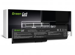 Green Cell PRO Laptop Accu PA3634U-1BRS voor Toshiba Satellite A660 C650 C660 C660D L650 L655 L655D L670 L670D L675 M500
