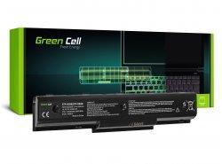 Batterij Green Cell ® BTP-D0BM BTP-DNBM BTP-DOBM voor Medion Akoya E7218 P7624 P7812