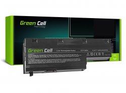 Batterij Green Cell Cell® BTP-D4BM BTP-D5BM voor Medion Akoya E7211 E7212 E7214 E7216 P7611 P7612 P7614 P7618