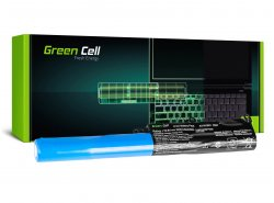 Green Cell ® laptopbatterij A31N1601 A31LP4Q voor Asus R541N R541S R541U Asus Vivobook Max F541N F541U X541N X541S