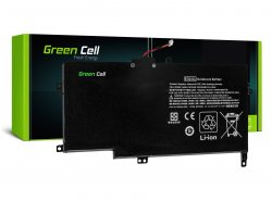 Green Cell Laptop Accu EG04XL voor HP Envy 6 6-1030EW 6-1040EW 6-1110SW 6-1130SW