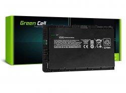 Green Cell ® laptopbatterij BA06XL BT04XL voor HP EliteBook Folio 9470m 9480m