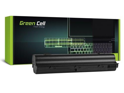 Green Cell Laptop Accu HSTNN-IB17 HSTNN-LB09 voor HP G3000 G3100 G5000 G5050 Pavilion DV1000 DV4000 DV5000