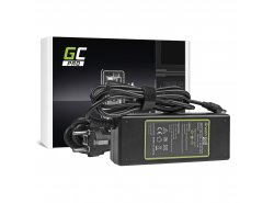 Voeding / oplader Green Cell PRO 19V 4.74A 90W voor HP Pavilion DV6500 DV6700 DV9000 DV9500 Compaq 6720s 6730b 6820s