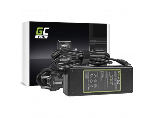 Voeding / oplader Green Cell PRO 19V 4.74A 90W voor HP Pavilion DV6500 DV6700 DV9000 DV9500 Compaq 6720s 6730b 6820s