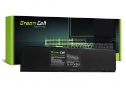 Green Cell ® -batterij 34GKR F38HT voor Dell Latitude E7440