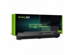 Green Cell Laptop Accu BTY-S27 BTY-S28 voor MSI EX300 PR300 PX200 MegaBook S310 Averatec 2100