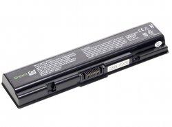 Green Cell ® Laptop Akku PA3534U-1BRS voor Toshiba Satellite A200 A300 A500 L200 L300 L500