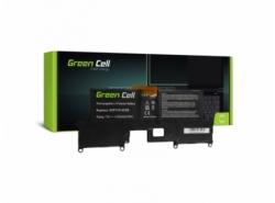 Green Cell Laptop Accu VGP-BPS37 voor Sony Vaio Pro 11 SVP11