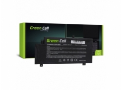 Green Cell ® batterij VGP-BPS34 voor Sony Vaio Fit 14 SVF14A 15 SVF15A SVF15A1M2ES