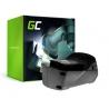 Green Cell ® snoerloos gereedschap voor Einhell TH-CD 18-2 2Ah 18V