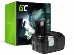 Green Cell ® batterijtool voor BCL1815 C18DL 18V 2Ah