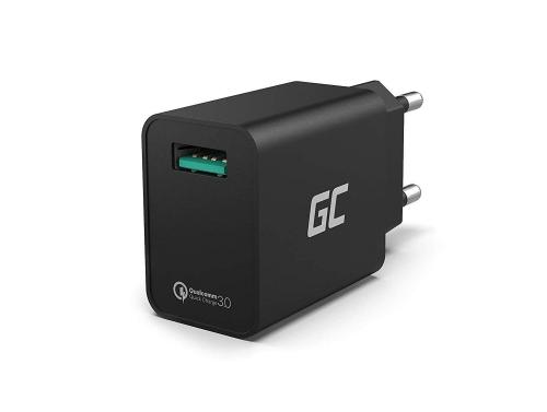 USB-lader van 18 W met snelladen 3.0 Snel opladen