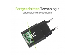 USB-lader Green Cell