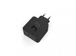 USB-C Zwart