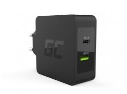 USB-C stroomvoorziening 30 W lader