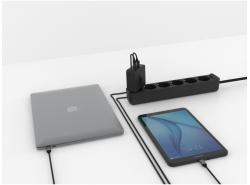 Lader USB-C 30