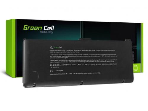 Green Cell ® laptopbatterij A1309 voor Apple MacBook Pro 17 A1297 2009-2010