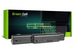 Green Cell ® laptopbatterij AS10D31 AS10D41 AS10D51 voor Acer Aspire 5733 5741 5742 5742G 5750G E1-571 TravelMate 5740 5742 8800