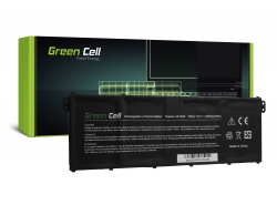 Green Cell Laptop Accu AC14B3K AC14B7K AC14B8K voor Acer Aspire 5 A515 A517 E 15 ES1-512 V 13 Nitro 5 Swift 3 SF314-51 SF314-52
