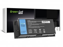 Green Cell PRO Laptop Accu FV993 voor Dell Precision M4600 M4700 M4800 M6600 M6700 M6800