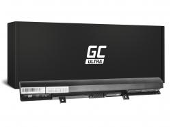 Green Cell ULTRA Laptop Accu PA5185U-1BRS voor Toshiba Satellite C50-B C50D-B C55-C C55D-C C70-C C70D-C L50-B L50D-B L50-C