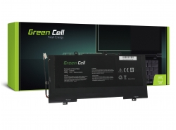 Green Cell Laptop Accu VR03XL voor HP Envy 13-D 13-D010NW 13-D010TU 13-D011NF 13-D011NW 13-D020NW 13-D150NW