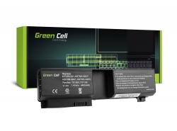 Green Cell Laptop Accu HSTNN-OB37 voor HP Pavilion TX1000 TX2000 TX2500 TouchSmart TX2