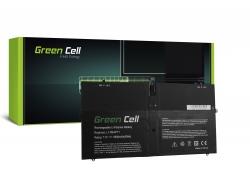 Green Cell Laptop Accu L13M4P71 L14S4P71 voor Lenovo Yoga 3 Pro 1370