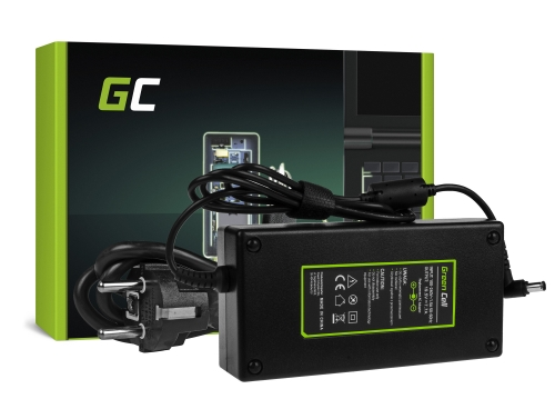 Green Cell ® Voeding / Lader 19.5V 7.7A PCGA-AC19V9 ADP-150NB voor Sony Vaio PCG-GRT PCG-K
