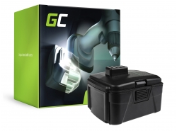 Green Cell ® Batterij CB120L BPL-1220 RB12L13 voor Ryobi BID1201 CD100 CR1201 HJP001 HJP002 HJP003 HJP004