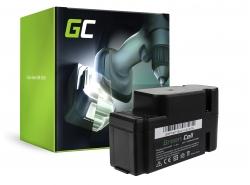 Green Cell ® Batterij WA3225 WA3565 voor Worx tools Landroid M800 M100 L1500 L2000 WG790 WG791 WG792 WG794 WG796 WG797
