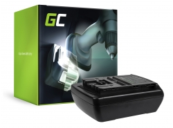 Green Cell ® Akku BAT810 BAT836 GBA 36 für Werkzeug Bosch GSB GSA GSR GBH GFR GHE 36V System