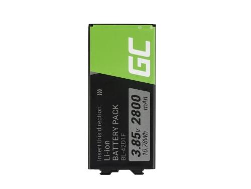 Green Cell ® mobiele telefoon batterij BL-42D1F voor LG G5 Lite SE