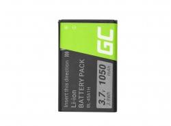 Green Cell ® Handy Akku BS-09 BS-16 für myPhone Easy Flip Halo