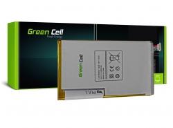 Green Cell ® -batterij T4450E voor Samsung Galaxy Tab 3 8.0 T310 T311